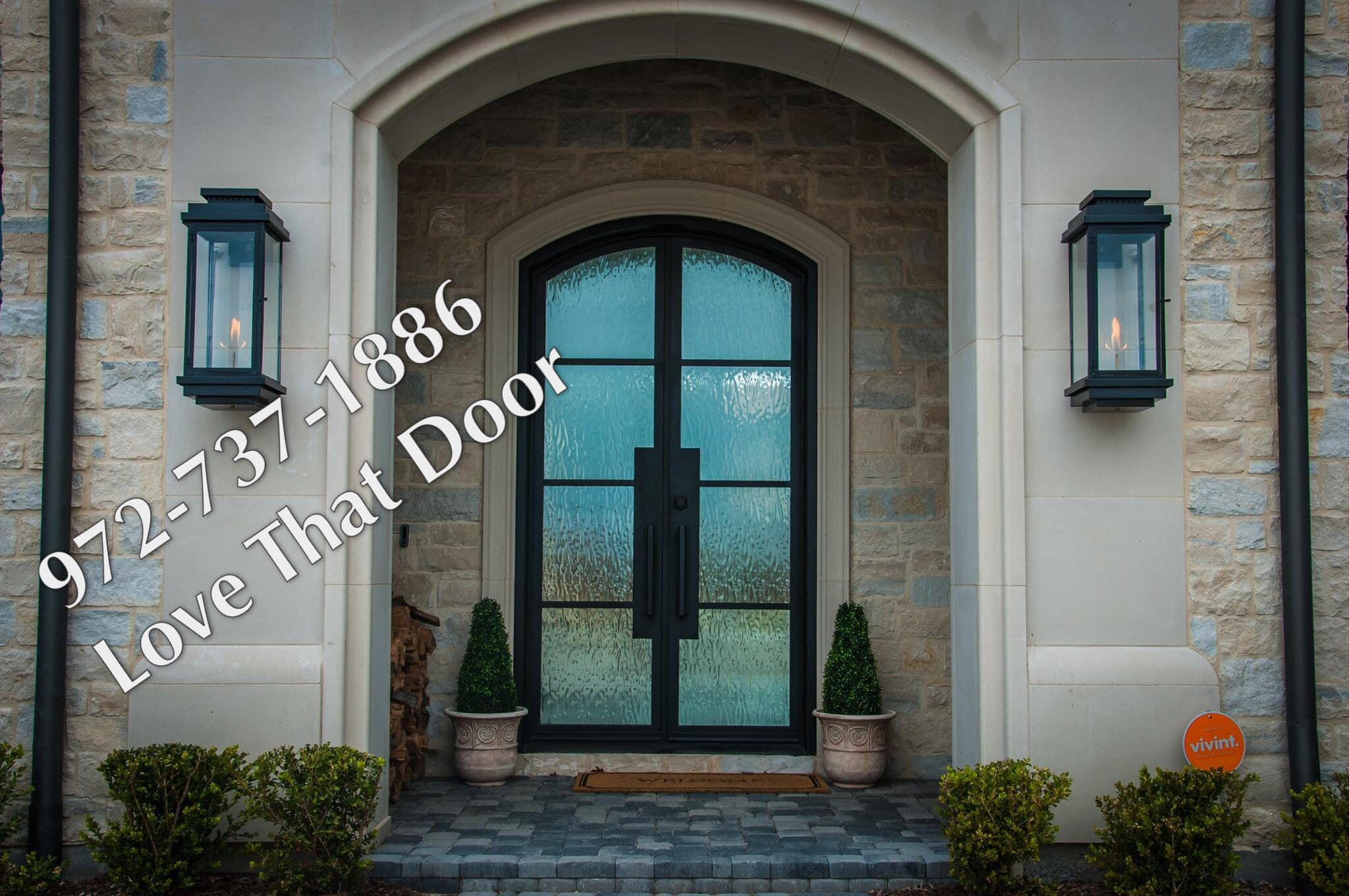 Simple Steps to Making a Grand Impression with Wrought Iron Doors